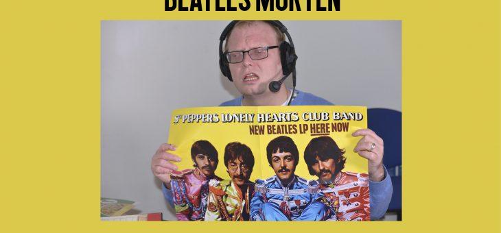 Beatles Morten anbefaler