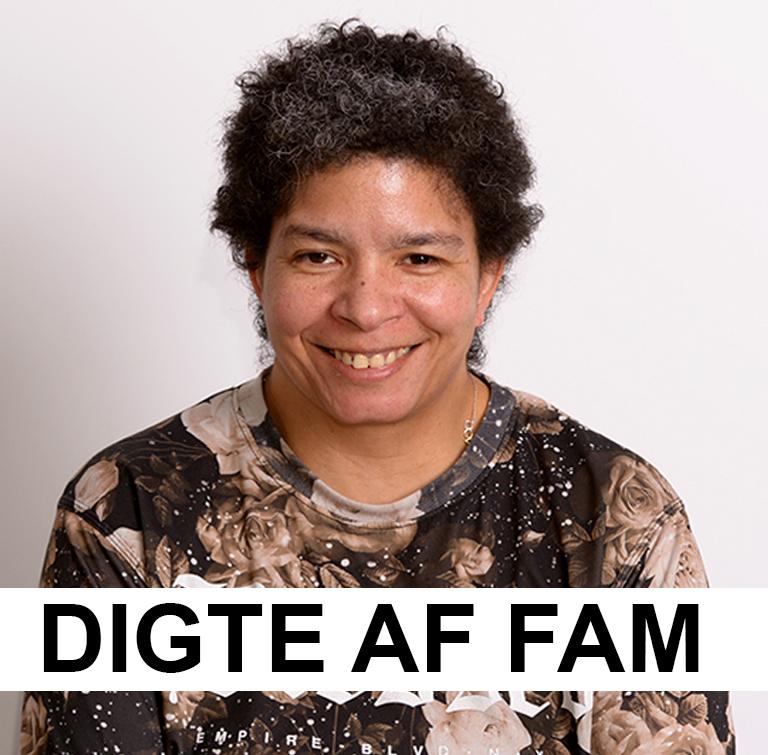 DIGTE AF FAM