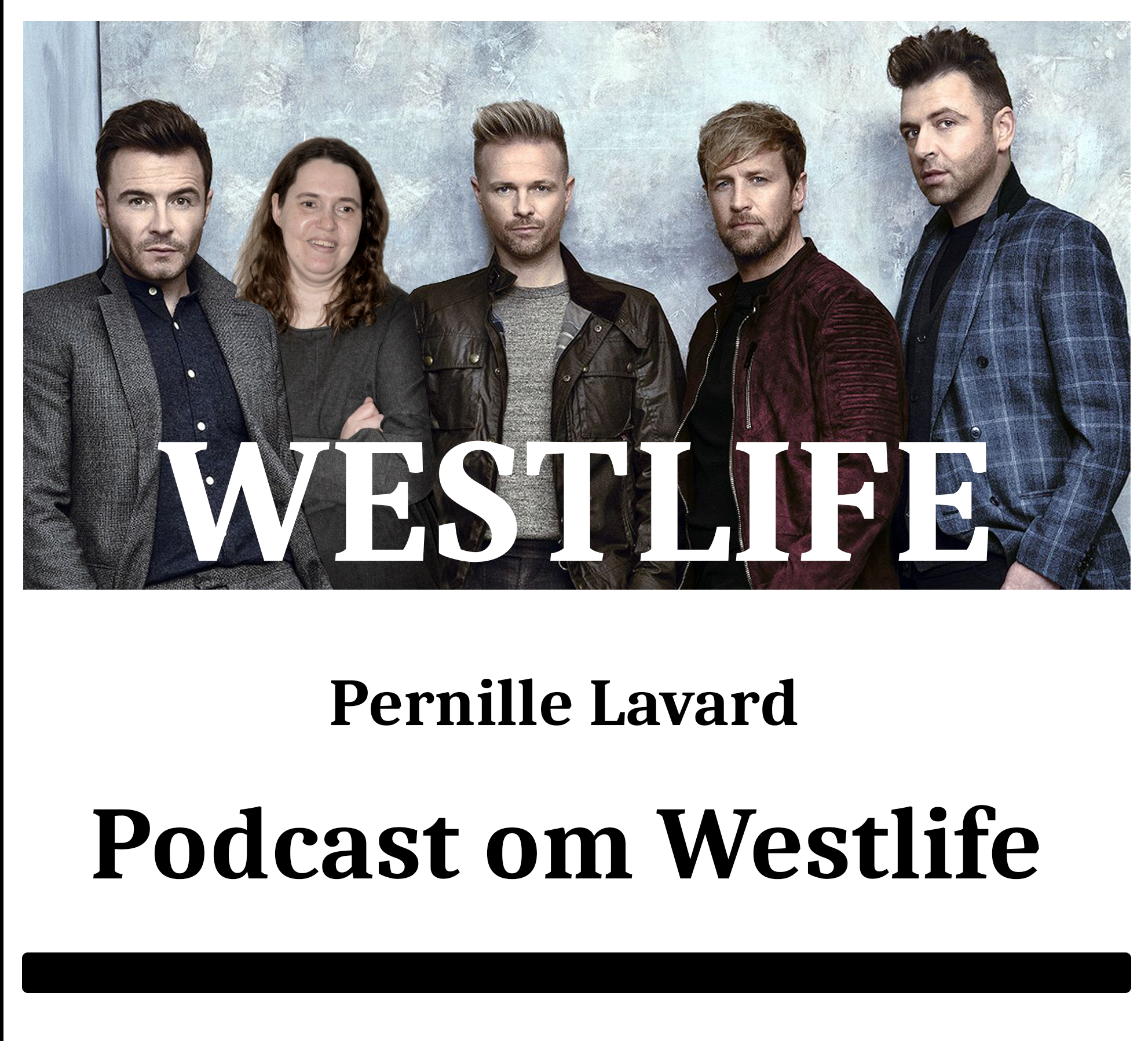Westlife podcast